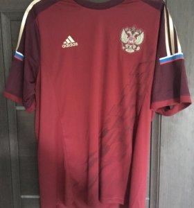 Футболка сборная России РФС adidas