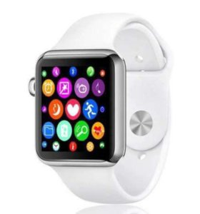 ✅Умные часы🔞 smart watch iwo 2 1:1 копия Apple