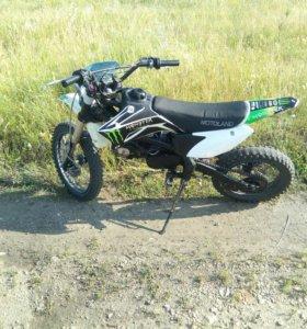 Motoland xr 125
