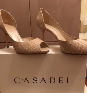 Босоножки,туфли CASADEI