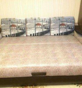 Продат диван кровать