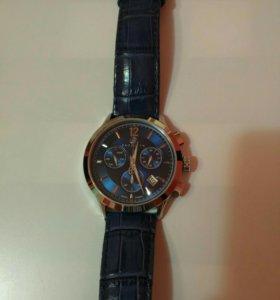 Часы мужские Brooklyn Watch Co Dakota Chronograph