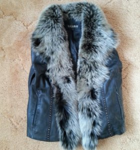 Куртка( нат. кожа )