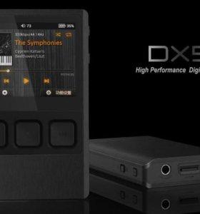Аудио плеер IBasso DX50 24 Bit/192 кГц DAP