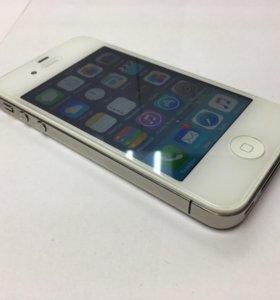 Смартфон Apple iPhone 4s 8 gb