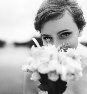 Свадебный фотограф / свадебная фотосессия