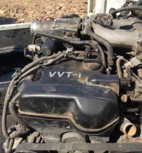 двигатель 1jz ge 2.5 vvti