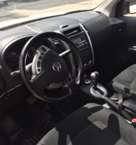 Nissan X-Treil
