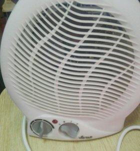Тепловентилятор 143 гарантия, обмен