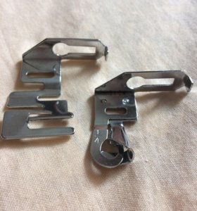 Лапка для швейной машинки