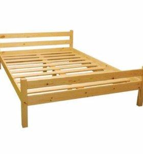 Двухспальный кровати