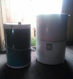 Центрифуга и стиральная машина