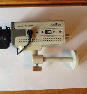 Видеокамера Smartec