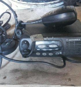 Motorola gm340
