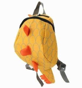 Детский рюкзачок, новый.