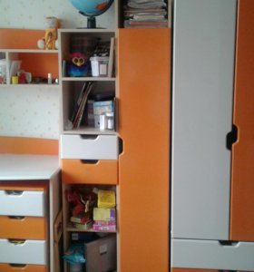 Продам мебель в детскую комнату