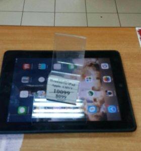 Планшет ipad apple chvv