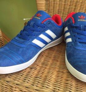 Мужские кроссовки от Adidas