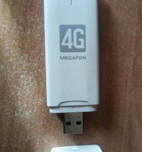 Модем - Мегафон 4G
