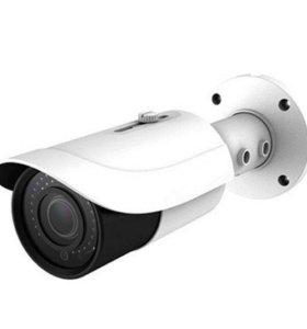 Видеонаблюдения для  безопасности и удобства.
