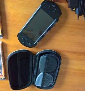 Sony PSP E1008