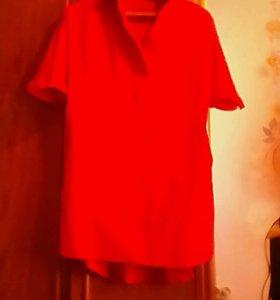 Платья туники