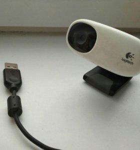 Веб_камера
