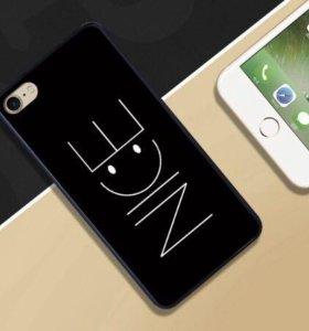 Новый чехол для IPhone 7