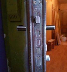 Замена замков в квартире,сейфе,гараже