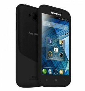 Смартфон Lenovo A706_ROW