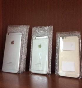 Новые корпуса iPhone