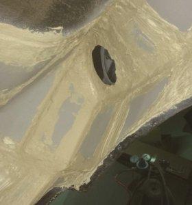 Покраска авто, ремонт авто, удаление ржавчины
