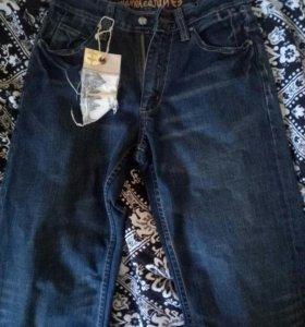 Супер модные джинсы Planetearth