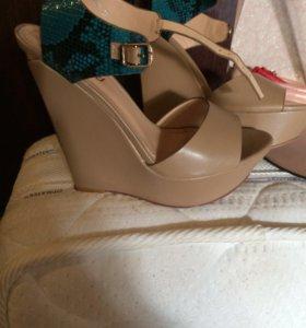 обувь 37раз