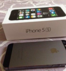iPhone 5s 64 g