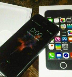 iPhone 5 s / 16 gb