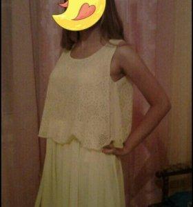 Платье . Размер 44.