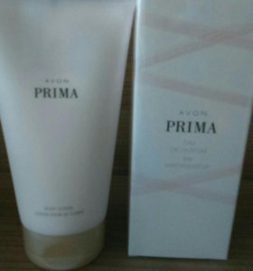 Парфюм.вода 50мл + парфюм.лосьон для тела 150мл