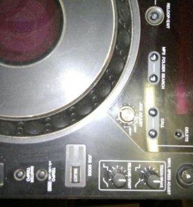 PIONEER CDJ-1000MK3