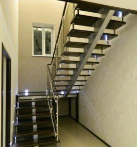 Лестница г.серов