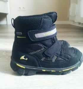 Зимние сапоги ботинки viking