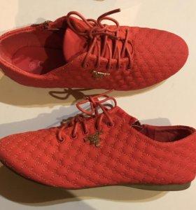 Ботинки новые🔥