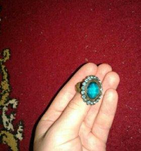 браслет и кольцо