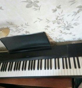 Электронное пианино касио CDP-120