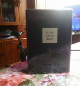 Продам Парфюмерную воду Little Black Dress