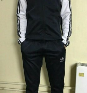 Спортивный костюм Л 4 6-4 8
