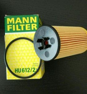 Фильтр масляный GM