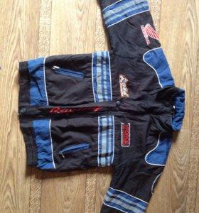 Куртка размер М коцанная