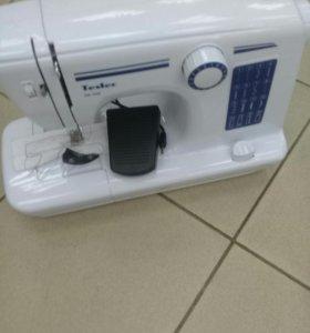 Tester швейная машинка