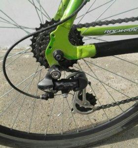 Велосипед, гибрид